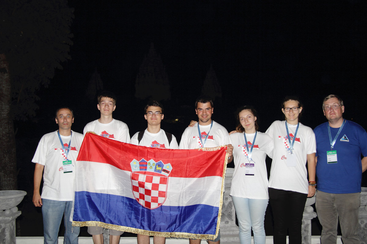 IOAA ekipa 2015. g.