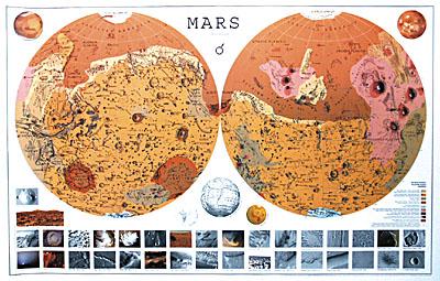 Karta Marsa