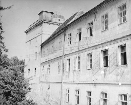 Popov Toranj 1944