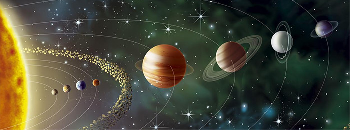 Tečaj opće astronomije